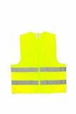Kamizelka odblaskowa SENDA żółty (20327-12)