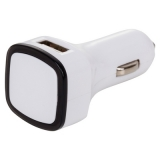 Ładowarka samochodowa USB (V3468-03)