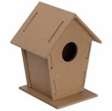 Domek dla ptaków z logo (5071913)