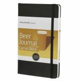 Moleskine Beer Journal, specjalny notatnik (VM312-03)