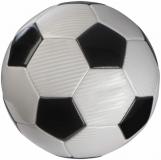 Piłka nożna z logo (5149406)