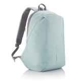 Bobby Soft, plecak na laptopa 15,6, chroniący przed kieszonkowcami, wykonany z RPET (V0998-06)