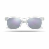 AMERICA TOUCH Lustrzane okulary przeciwsłon  (MO8652-22)