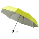 Automatyczny parasol 3-sekcyjny 21.5&quot Alex (10901613)