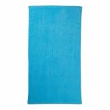 TUVA Ręcznik plażowy. z logo (MO8280-04)