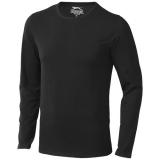 Slazenger Męski T-shirt Curve z długim rękawem (33013991)