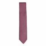 Krawat Baldinini z logo (HB7714C)
