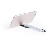 Długopis, touch pen, stojak na telefon (V1777-03)