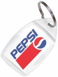 Brelok akrylowy z logo (B902266)