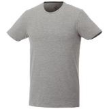 Elevate Męski organiczny t-shirt Balfour (38024960)