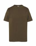 T-shirt dla dzieci 150 FOREST GREEN (TSRK 150 FG)