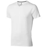 Elevate Męski T-shirt organiczny Kawartha z krótkim rękawem (38016010)