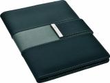 Folder CHARENTE Pierre Cardin z logo (B5600200IP307)