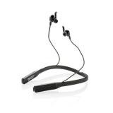 Bezprzewodowe słuchawki douszne z systemem ANC Swiss Peak (P328.131)