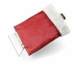 Skrobaczka z rękawicą czerwona (29059-04)
