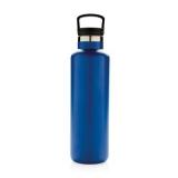 Szczelna butelka sportowa 600 ml, próżniowa (P436.665)