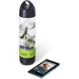 Butelka sportowa 500 ml, głośnik bezprzewodowy 3W (V9491-09)