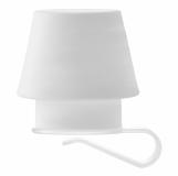 LAMPIE Lampa klip z logo (MO8854-06)