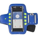 Opaska na ramię, etui na telefon ze światłem LED (V7380-11)