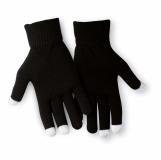 TACTO Rękawiczki do smartfona z nadrukiem (MO7947-03)