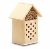 Domek dla owadów Bee, beżowy  (R17151.13)