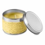DELICIOUS Świeczka zapachowa z logo (IT2873-08)