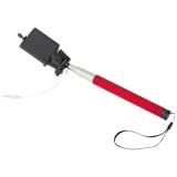 Wire Selfie Stick-RD (13416503)