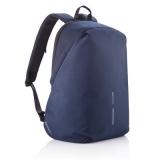"""Bobby Soft, plecak na laptopa 15,6"""", chroniący przed kieszonkowcami, wykonany z RPET (V0998-04)"""