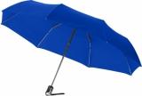 Automatyczny parasol 3-sekcyjny 21.5&quot Alex (10901610)