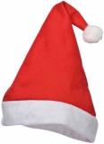 Czapka św. Mikołaja z logo (8339405)
