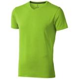 Elevate Męski T-shirt organiczny Kawartha z krótkim rękawem (38016680)