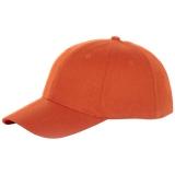 Elevate 6-panelowa czapka Bryson (38654330)