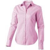 Elevate Damska koszula Vaillant z tkaniny Oxford z długim rękawem (38163215)