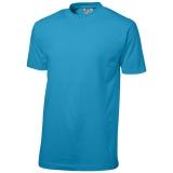 Slazenger Męski T-shirt Ace z krótkim rękawem (33S04511)