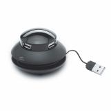 POP Rozdzielacz USB z nadrukiem (AR1618-03)