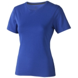 Elevate Damski t-shirt Nanaimo z krótkim rękawem (38012445)