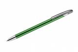 Długopis AVALO zielony (19620-05)