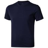 Elevate Męski t-shirt Nanaimo z krótkim rękawem (38011496)