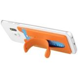 Silikonowy portfel na telefon ze stojakiem (13421804)