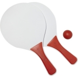 Gra plażowa, tenis (V9664-05)