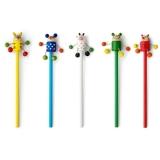 Ołówek zwierzątka (V6567-00/A)