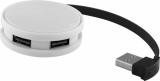 Okrągły hub USB (13419100)