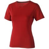 Elevate Damski t-shirt Nanaimo z krótkim rękawem (38012250)
