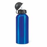 BISCING Metalowa butelka z logo (KC1203-04)