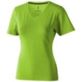 Elevate Damski T-shirt organiczny Kawartha z krótkim rękawem (38017680)