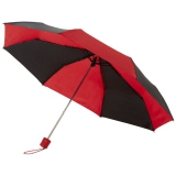 """Avenue Dwukolorowy, 3-częściowy parasol Spark o średnicy 21"""" (10909501)"""