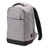 Plecak chroniący przed kieszonkowcami (V0610-19)