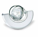 SWINGO Obrotowy zegar i ramka foto z logo (IT3578-16)
