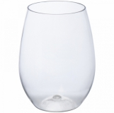 Szklanka 450 ml z logo (8145666)