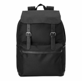 PADUA Modny plecak na laptop 17 cali z nadrukiem (MO8567-03)